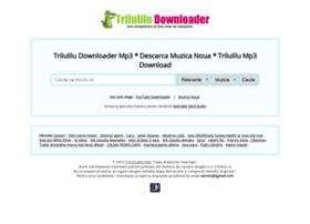 Trilulilump3.me thumbnail