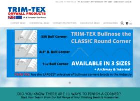 Trim-tex.co.uk thumbnail