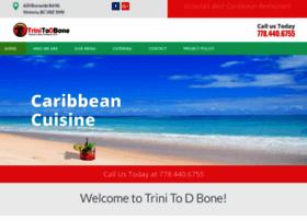 Trinitodbone.ca thumbnail