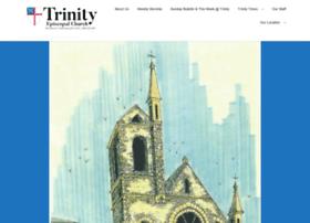 Trinity-church.org thumbnail