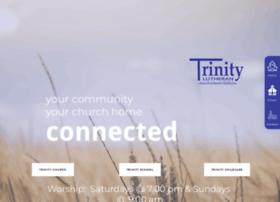 Trinityathens.net thumbnail