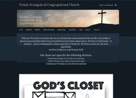 Trinityecchurch.org thumbnail