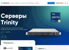 Trinitygroup.ru thumbnail