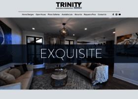 Trinityhomebuilderswi.com thumbnail