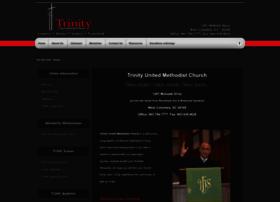 Trinityumcwc.org thumbnail