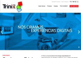 Trinix.com.br thumbnail