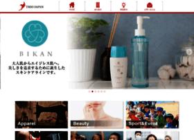 Triojapan.jp thumbnail