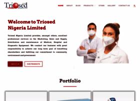 Triosedmedical.com.ng thumbnail