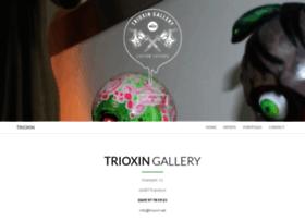 Trioxin.net thumbnail