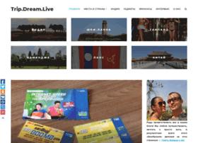 Trip-dream-live.ru thumbnail