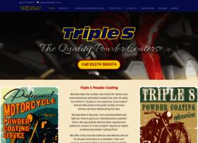 Triple-s.co.uk thumbnail