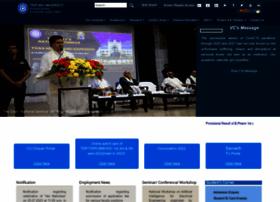 Tripurauniv.ac.in thumbnail