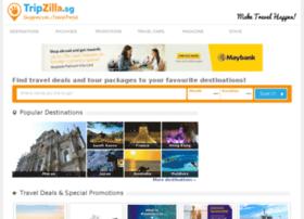 Tripzilla.com.sg thumbnail