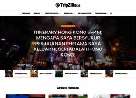 Tripzilla.id thumbnail