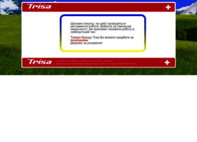 Trisaelectro.com.ua thumbnail