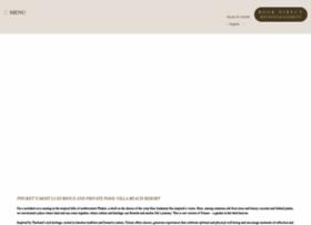 Trisara.com thumbnail