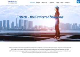 Tritech.co.il thumbnail