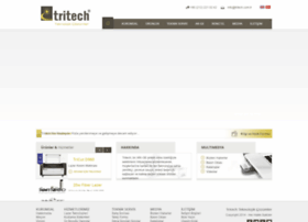 Tritech.com.tr thumbnail