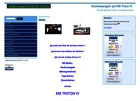 Triton4.de thumbnail