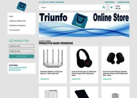 Triunfocomercio.com.br thumbnail