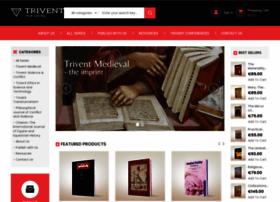 Trivent-publishing.eu thumbnail