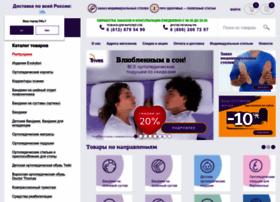 Trives-shop.ru thumbnail