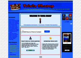 Triviachamp.com thumbnail