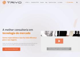Triyo.com.br thumbnail