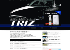 Triz-club.jp thumbnail