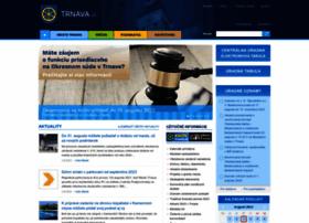 Trnava.sk thumbnail