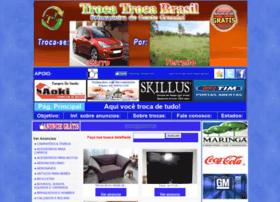 Trocatrocabrasil.com.br thumbnail