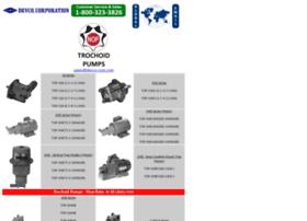 Trochoid.net thumbnail