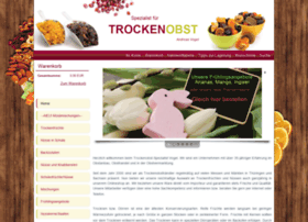 Trockenobst-spezialist.de thumbnail
