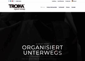 Troika.org thumbnail