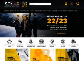 Trojansport.pl thumbnail