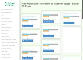 Trollmalayalam.in thumbnail