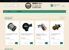 Tropa4x4.com.br thumbnail