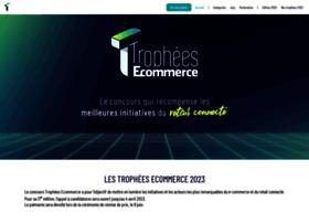 Trophees.ecommercemag.fr thumbnail
