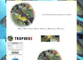 Tropheuspain.activoforo.com thumbnail