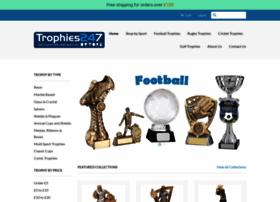 Trophies247.co.uk thumbnail
