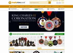 Trophystore.co.uk thumbnail