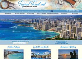 Tropicaltravel.net thumbnail
