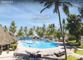 Tropicalvillage.sandies-resorts.com thumbnail