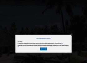 Tropicalvillage.sandies-resorts.com thumbnail