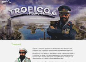 Tropico6.mobi thumbnail