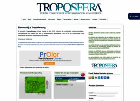 Troposfera.org thumbnail