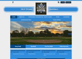Troybaseball.net thumbnail