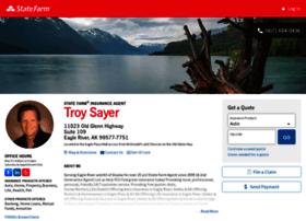 Troysayer.net thumbnail