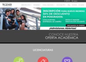 Trozmer.edu.mx thumbnail