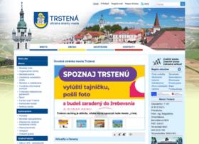 Trstena.sk thumbnail
